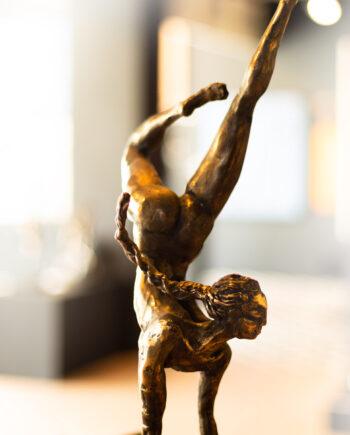 taunokangro, nude2, skulptuur, bronze, bronzeart, nude
