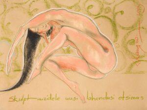 taunokangro erotics